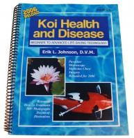 Koi Health & Disease by Dr. Erik Johnson